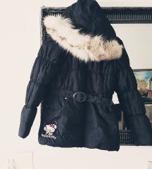 Hello kitty zimska jakna