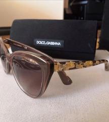 Dolce & Gabanna sunčane naočale