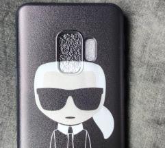 Novo! Karl Lagerfeld maska za mobitel, S9