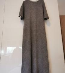 Zara haljina M novo