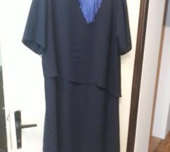 Svecana haljina vel 50 Rezervirana