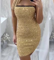 Haljina i suknja S