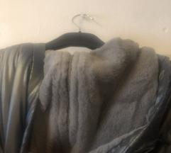 Pepe jeans jakna punjena perjem