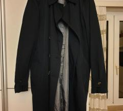 Snizeno...BENETTON mantil XL,talijanski broj