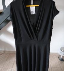 Nova H&M haljina L