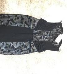 W less femmes NOVA haljina
