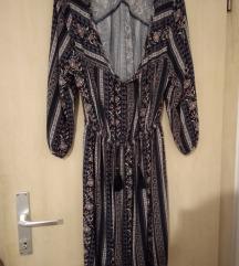 Boho haljina M/L