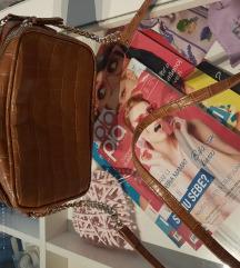 Mango kroko torbica 115kn s poštarinom