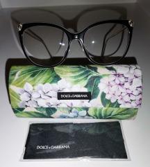 Dolce&Gabbana dioptrijski okvir