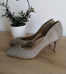 Wish cipele sa šljokicama