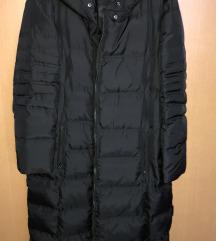 ZARA Duga zenska zimska jakna