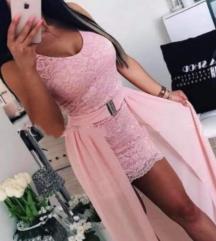 Nova haljina xS/S
