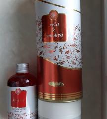 Adria spa -Ruža/Smokva - nekorišteno