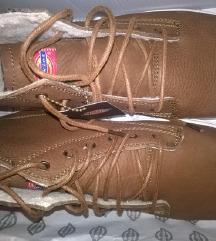 Muške čizme/cipele, novo
