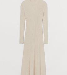 Nova H&M pletena haljina