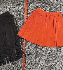 Suknja 2 komada