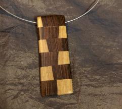 Dizajnerska ogrlica nova