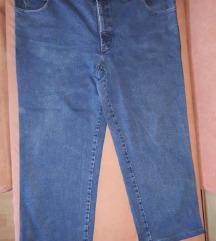 Pionier muške hlače - veliki broj