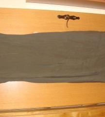 Duga ženska haljina