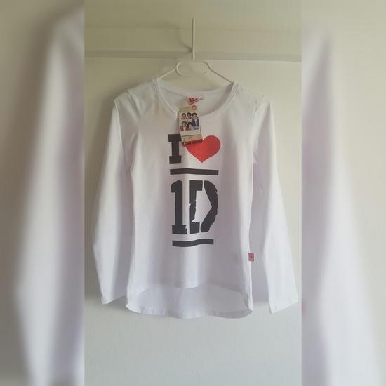 One Direction original nova s etiketom majica REZZ