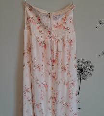 Maxi ljetna haljina NOVA