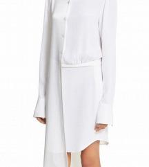 DKNY bijela haljina