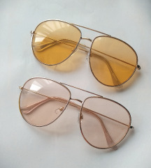Retro naočale