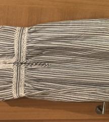 Nova haljina ljetna čipka s etiketom