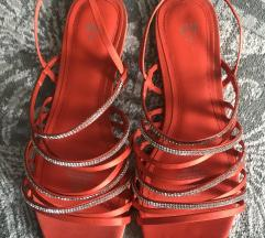 H&M ravne sandale 40