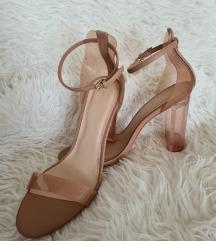 NOVE Aldo sandale br.42.5 ZAPAKIRANE