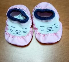 Papuče za bebe