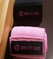 Boss fit band