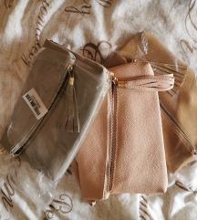 Nove torbice pismo