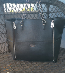 Guess tote torba