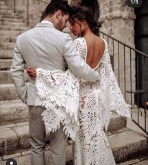 Gray bridal vjencanica