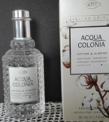 Acqua Colonia Cotton&Almond