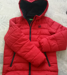 Benetton jakna  za dječake vel 170