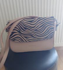 Print zebra torbica