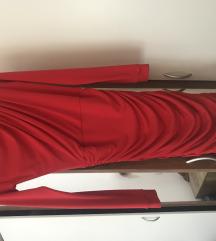 Crvena haljina - Leilou