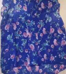 Cvjetna ljetna košuljica