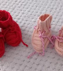Cipelice za bebu