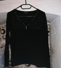 Morgan crna majica