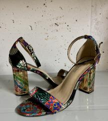 Šarene sandale (pt uključena)