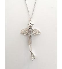 Ogrlica na anđela (pt gratis)