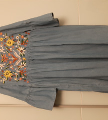 Zara haljina 13-14 god