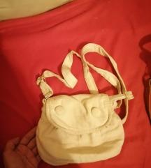 Platnena torbica