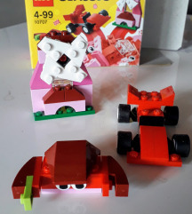 Lego 10707