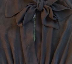 Crna majica/top