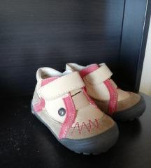 Kozne cipelice Petit Pirate br 19!