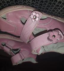 Sandale vel 24